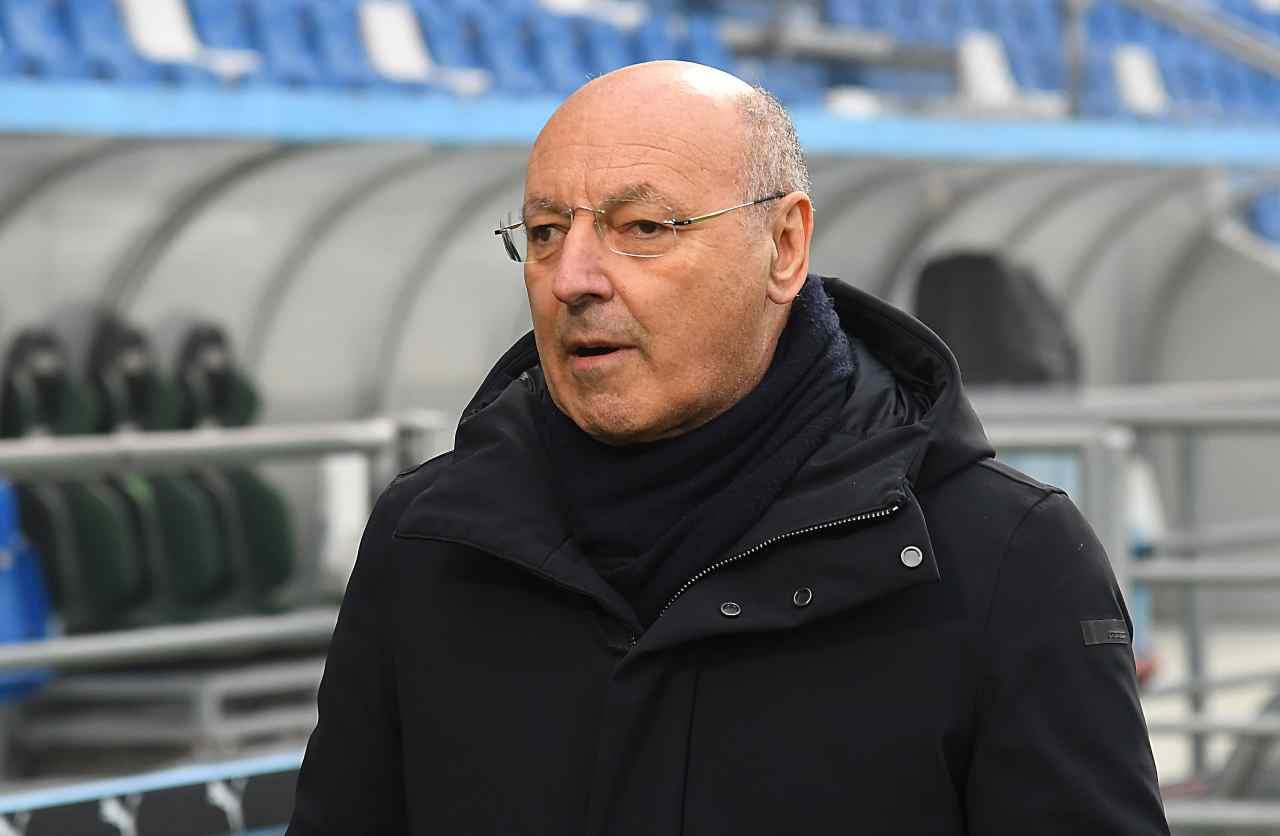 Calciomercato Inter, Marotta e il futuro di Pjanic