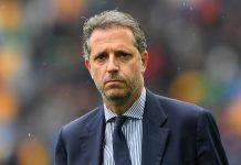 Calciomercato Juventus, sfuma Vinicius per Paratici