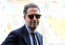 Calciomercato Juventus, Paratici valuta lo scambio