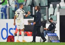 Pirlo Ronaldo
