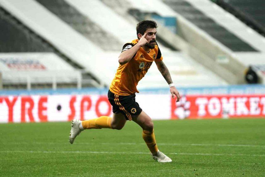 Juventus Ruben Neves Wolverhampton