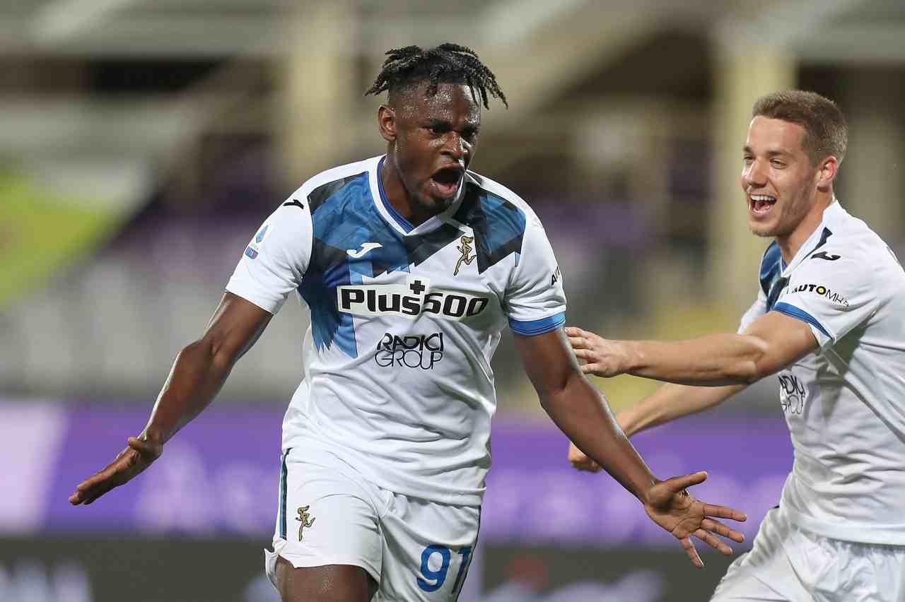 """Calciomercato, una punta per la Juventus   """"Gioca in Serie A"""""""