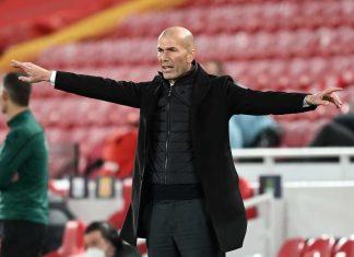 Calciomercato Juventus, la posizione del Real Madrid | Zidane in bilico