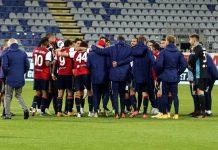 Serie A, Cagliari-Parma 4-3: Cerri regala tre punti d'oro a Semplici