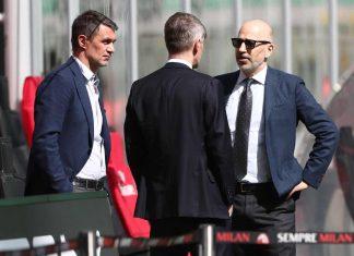 Milan Maldini calciomercato