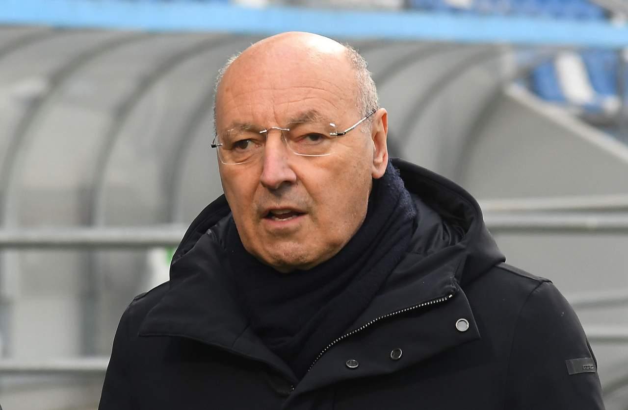Calciomercato Inter, si accelera per Thuram