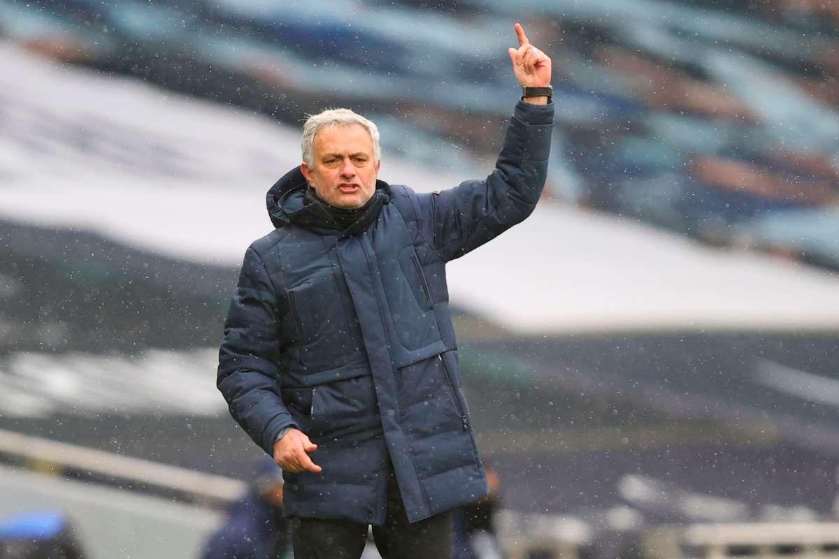 Calciomercato Juventus, scambio Rabiot-Hojbjerg