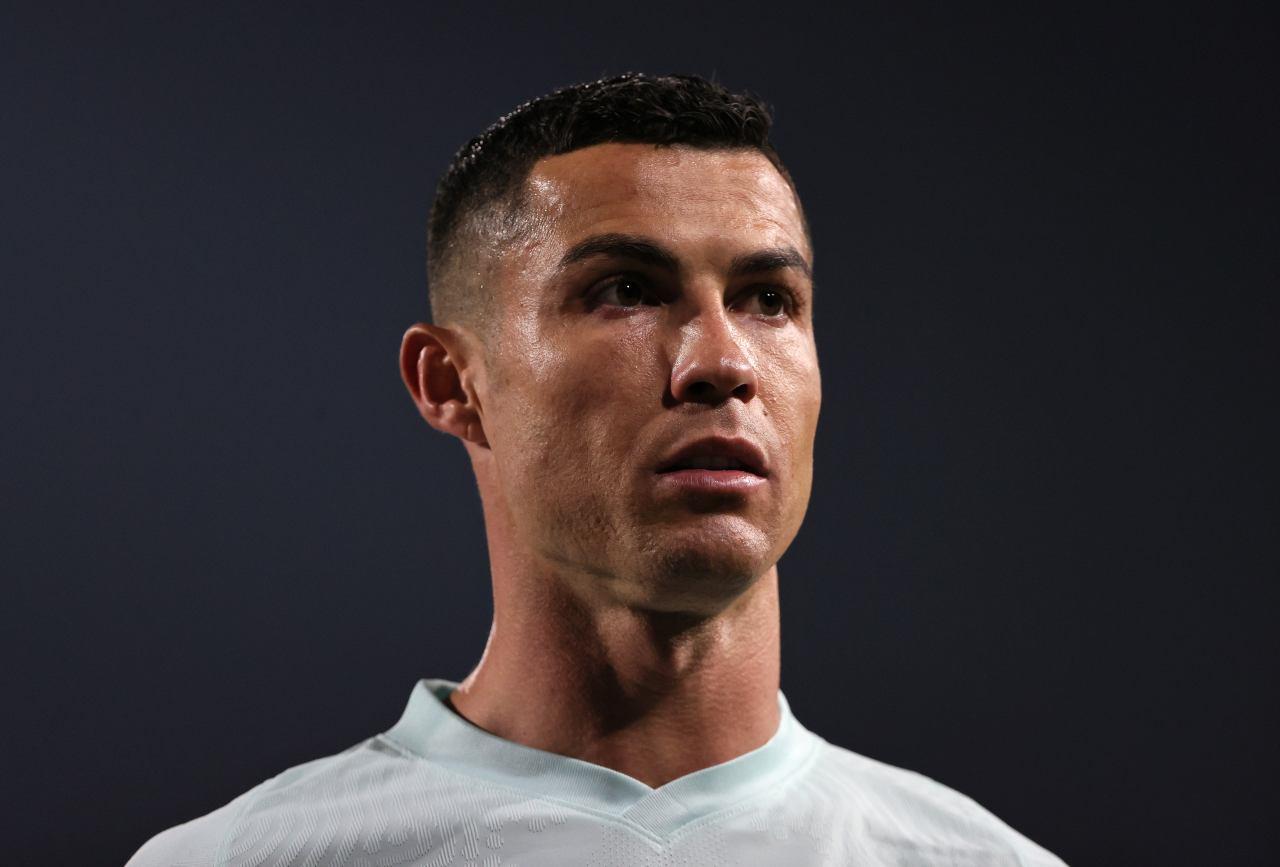 Ronaldo Mls