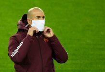 Calciomercato Juventus, sfuma il sogno di Agnelli | La decisione di Zidane