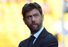 Calciomercato Juventus, si allontana l'obiettivo di Agnelli