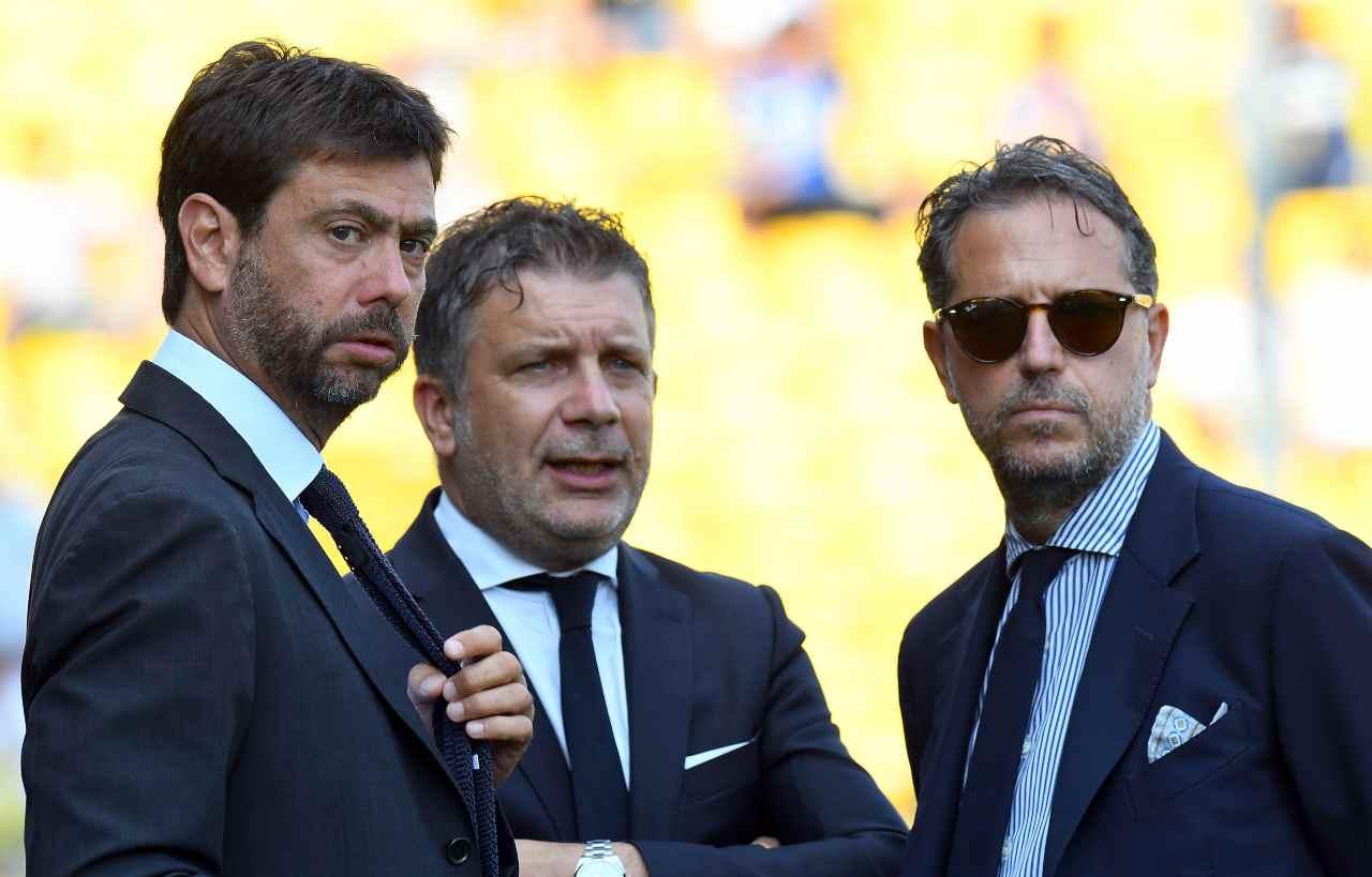 Juventus Dembele
