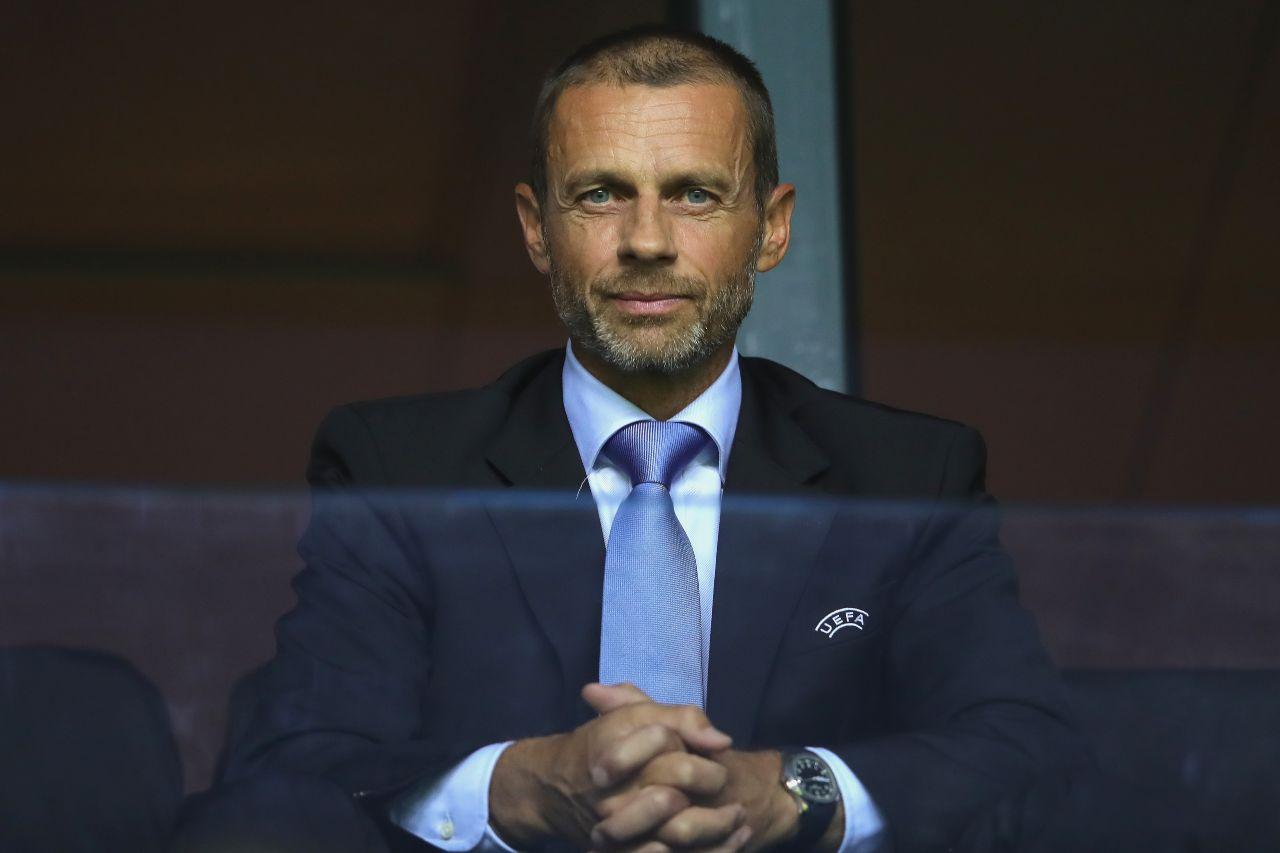 Uefa Juventus