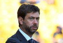 Calciomercato Juventus Paratici Campos