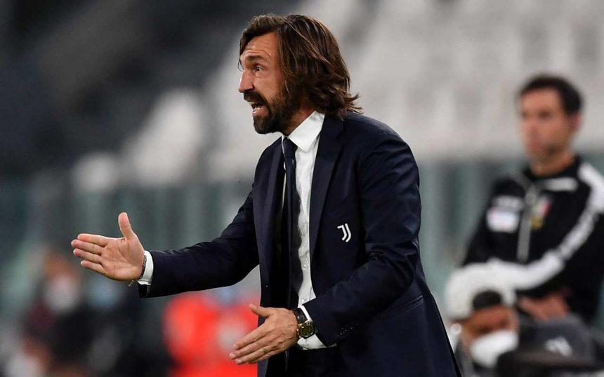 Juventus Pirlo calciomercato