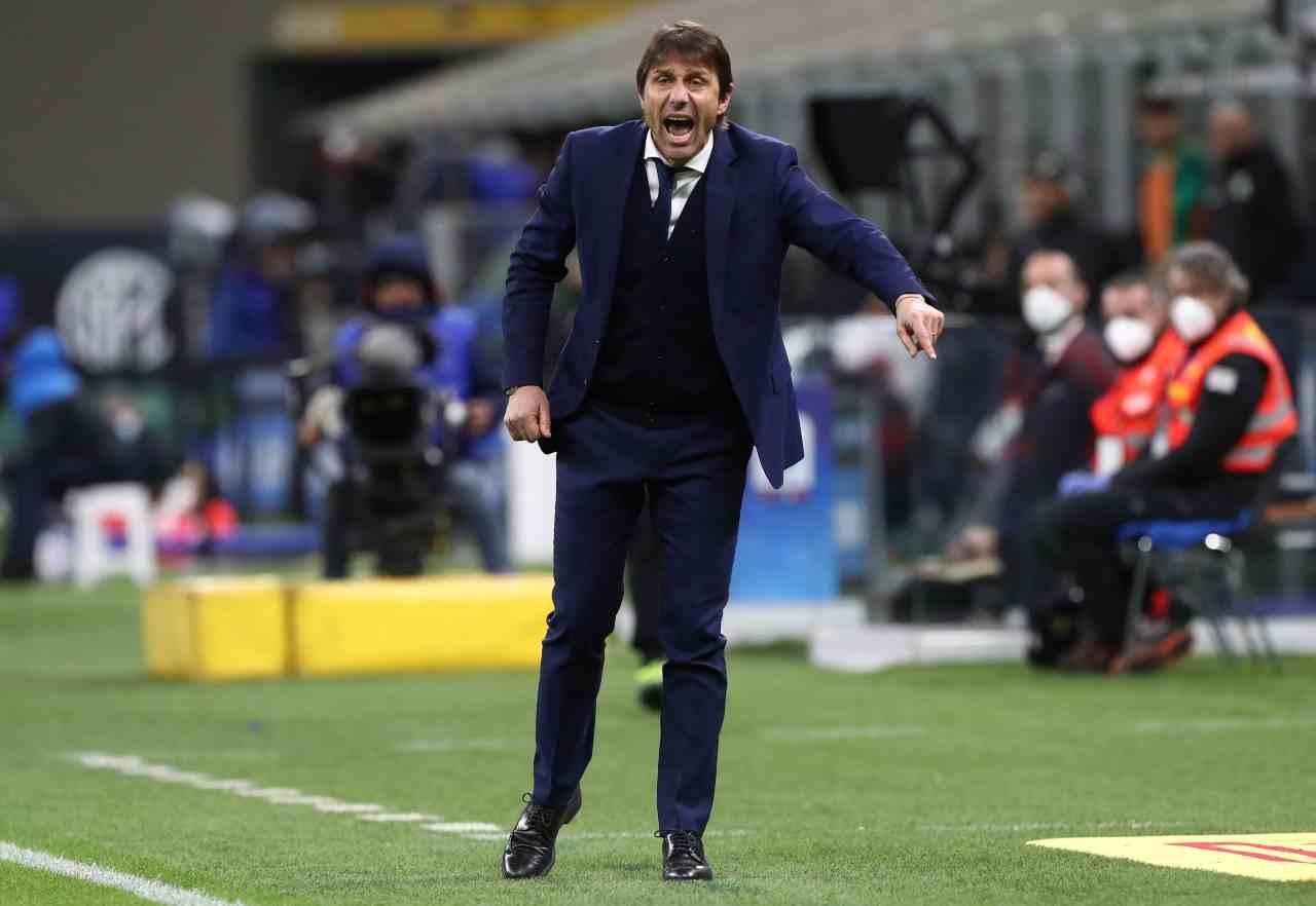 Calciomercato Inter, regalo Keita per Conte: scambio con Eriksen