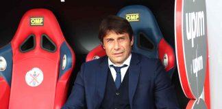 Calciomercato Inter, pista Tottenham per Conte | La scelta per il futuro