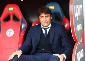 Calciomercato Inter, pista Tottenham per Conte   La scelta per il futuro