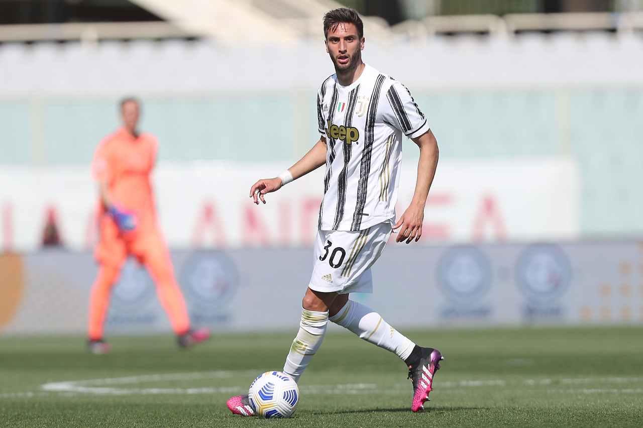 Bentancur calciomercato Juventus