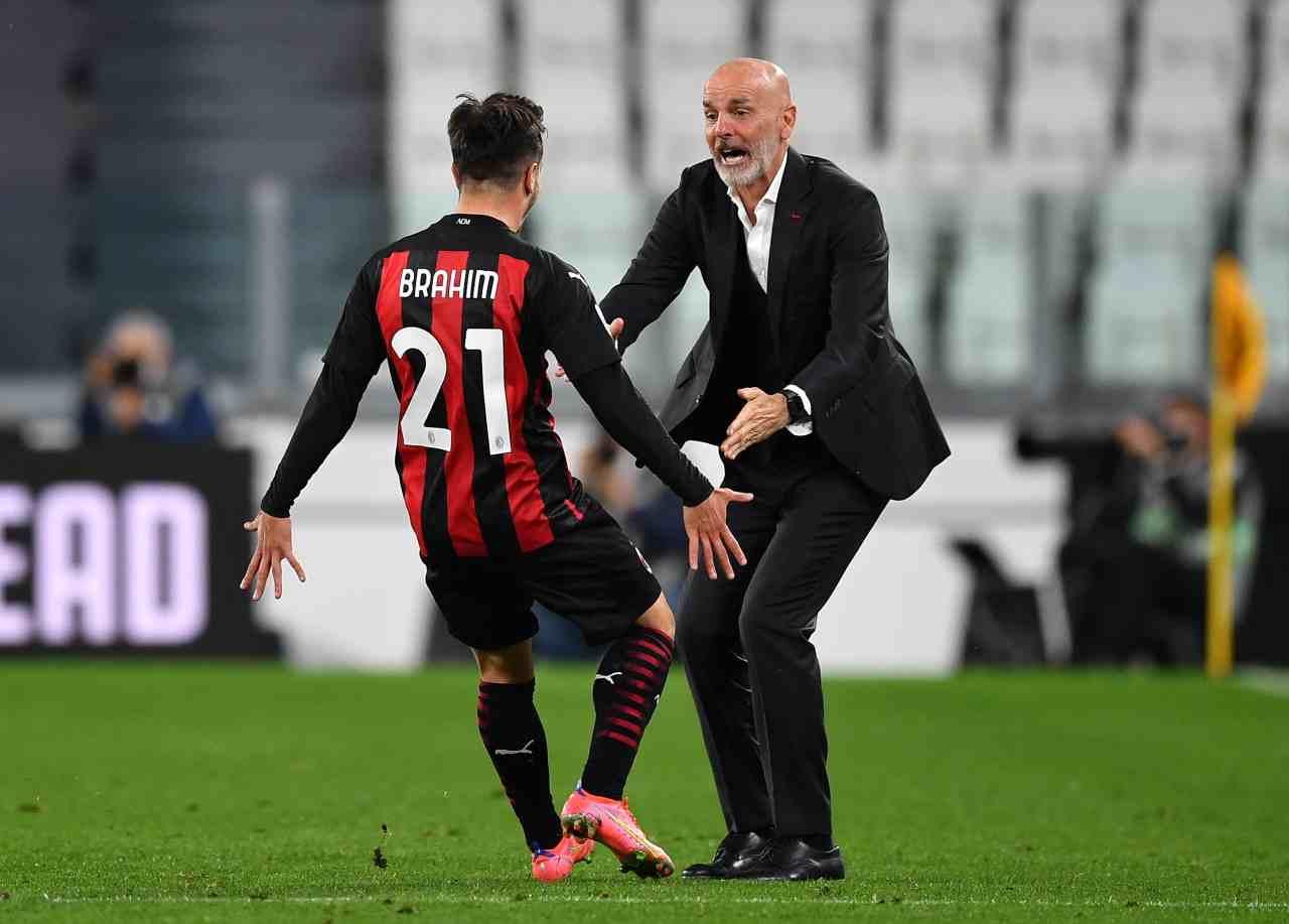 Calciomercato Milan, obiettivo Brahim Diaz: scambio col Real