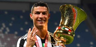 Calciomercato Juventus, Mbappe conferma Ronaldo