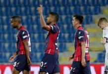 Crotone Hellas Verona 2-1