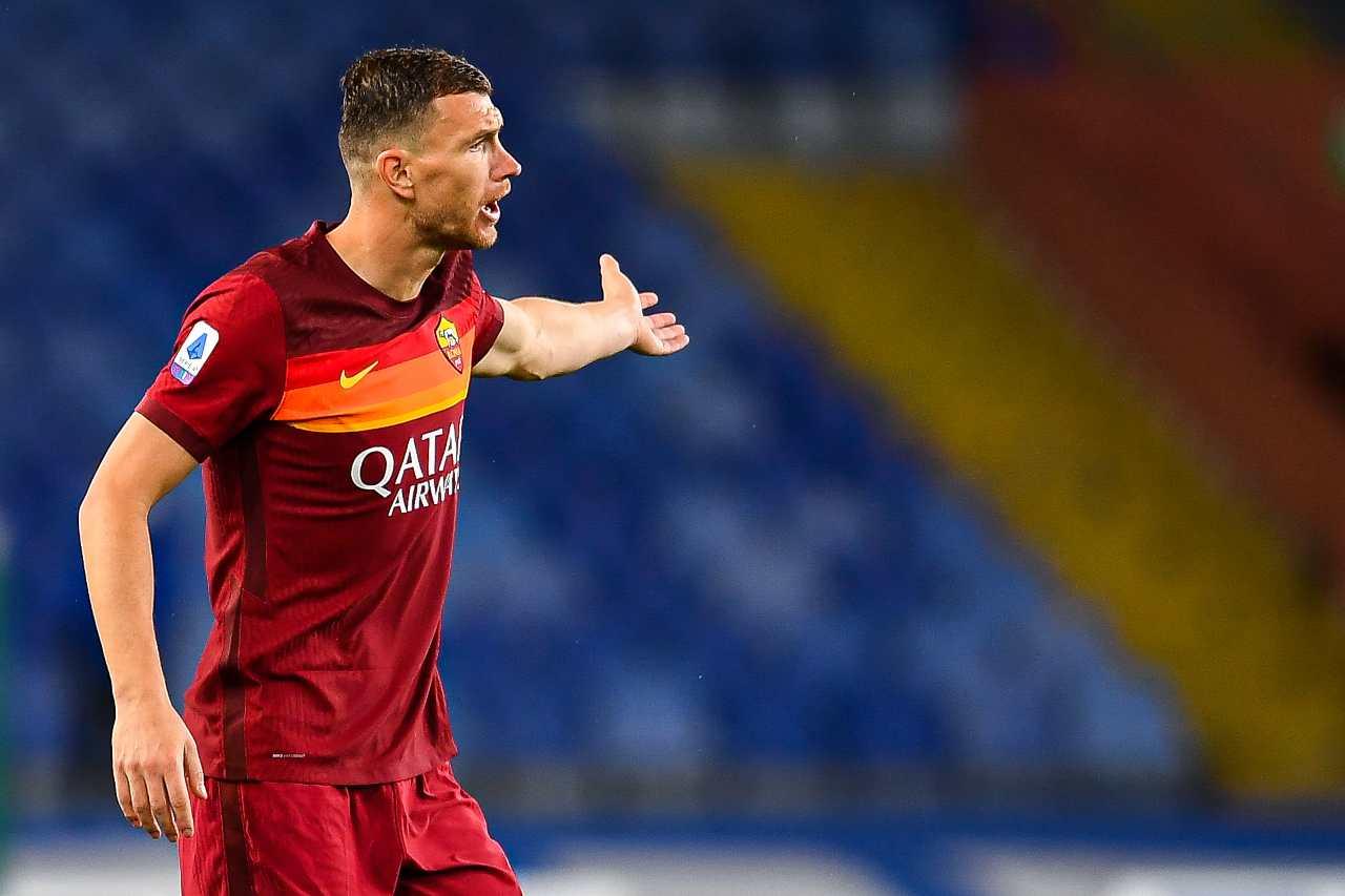 Calciomercato Juventus, intreccio Ronaldo-Dzeko | Occhio a Icardi