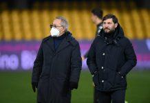 Benevento, che stangata per Foggia | La decisione UFFICIALE