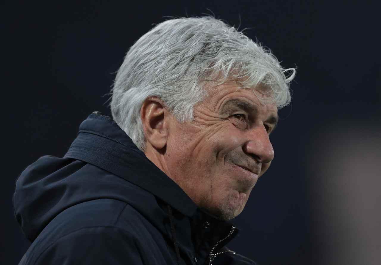Calciomercato Juventus, Moggi sulla panchina | Bocciatura per Gasperini