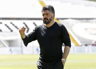 Fiorentina Gattuso comunicato ufficiale