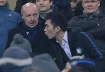 Calciomercato Inter Mathias Olivera