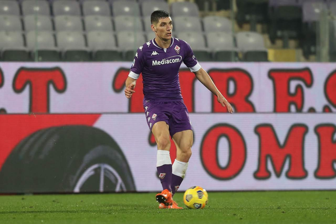 Calciomercato Inter e Milan, beffa Roma per Milenkovic