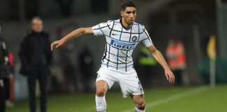 Hakimi Inter Lautaro Martinez agente PSG Chelsea