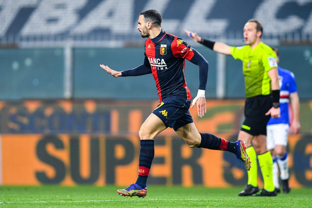 Calciomercato Inter, affare low cost: Zappacosta nel mirino