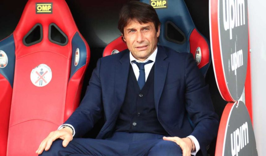 Inter Roma Conte Mourinho Dzeko Friedkin Chierico