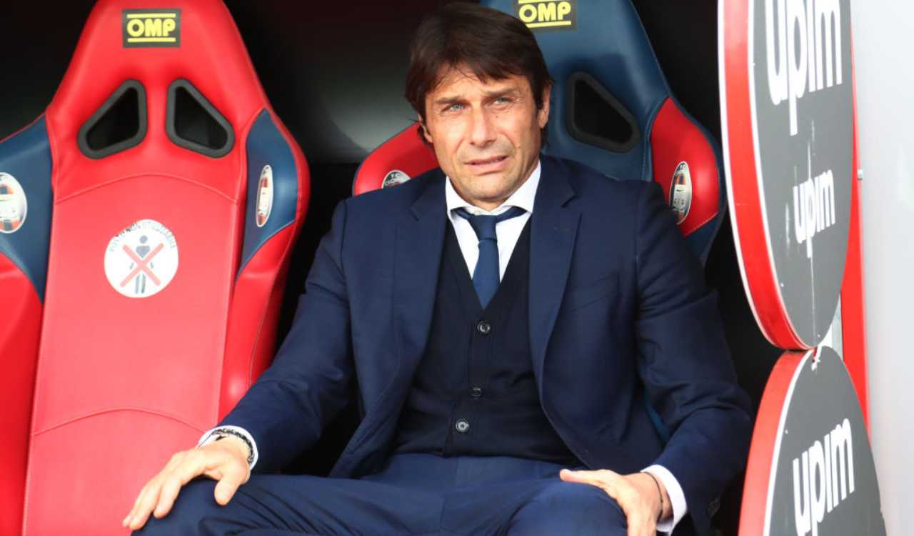Calciomercato Inter, incontro Conte-Marotta | Futuro in Premier
