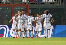 Serie A Inter scudetto