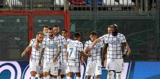 Serie A Inter scudetto