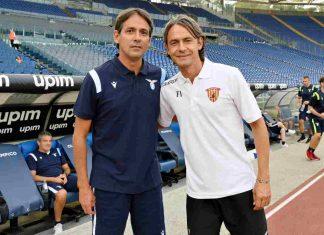 Calciomercato Inter Lazio Inzaghi