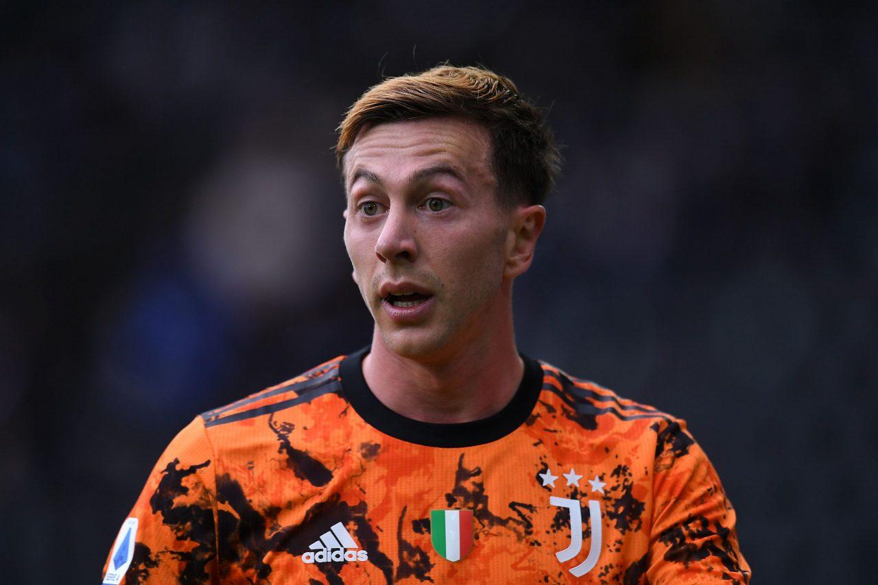 Calciomercato Juventus, Bernardeschi-Siviglia: ipotesi scambio