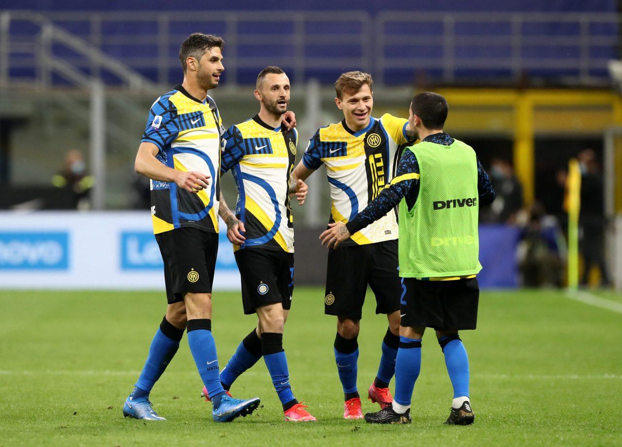 Calciomercato Inter, Brozovic più Skriniar: affare doppio col Psg