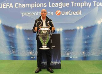 Calciomercato Roma Juventus Mourinho Pirlo Zidane Graziani
