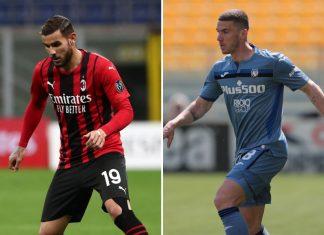 Calciomercato, colpi Gosens e Hernandez | Champions e caccia Juventus