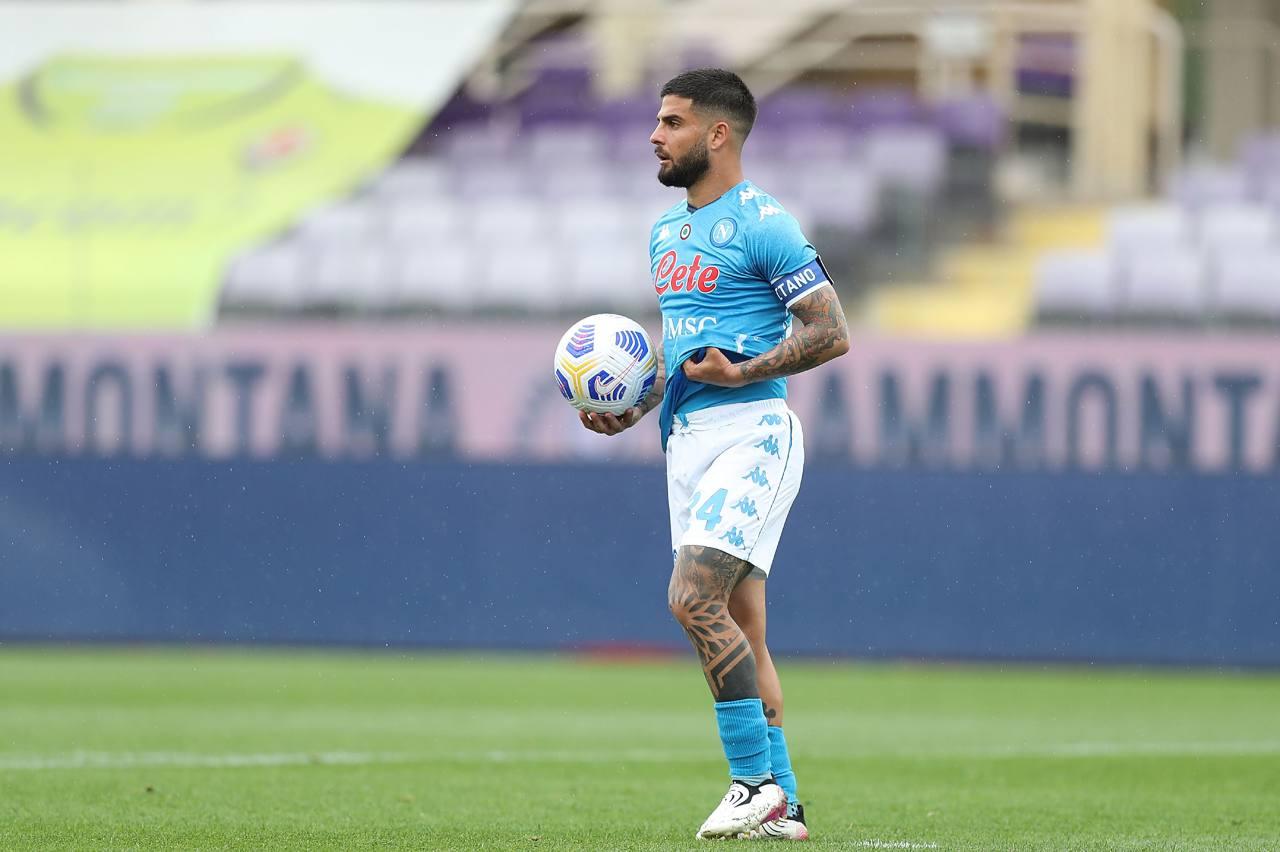 Calciomercato Milan, Insigne e non solo | Maxi intreccio se salta Pioli