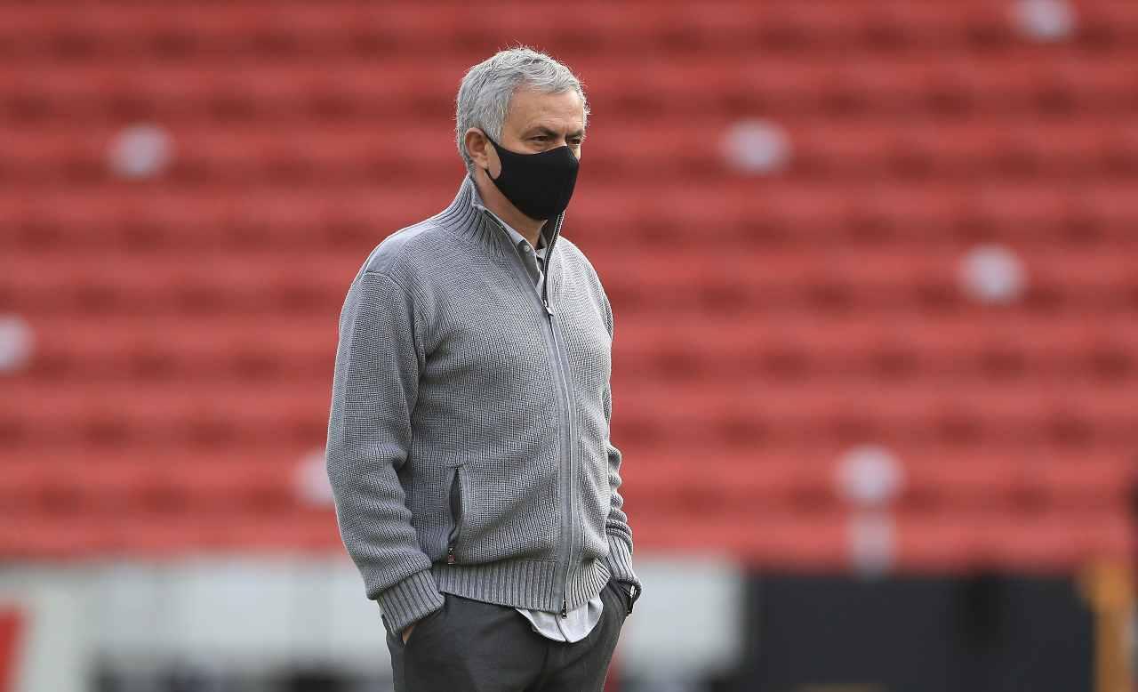 Mourinho Isco