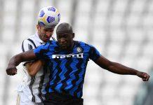 Lukaku Inter Serie A MVP