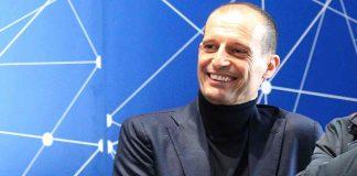 Juventus Allegri calciomercato Arthur