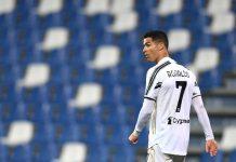 Bologna Juventus Ronaldo Pirlo formazioni ufficiali
