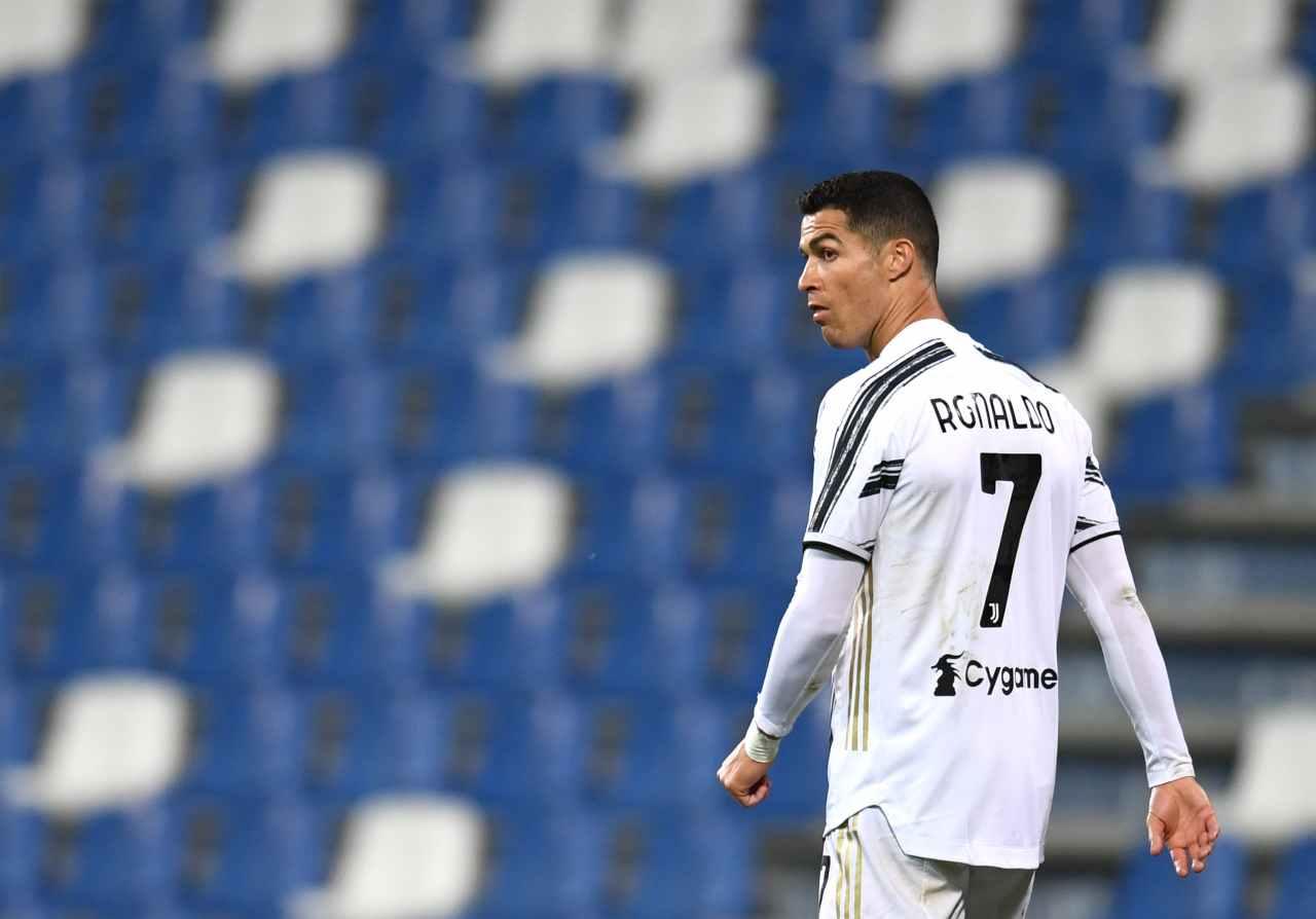 Calciomercato Juventus, addio Ronaldo   Doppia idea di scambio