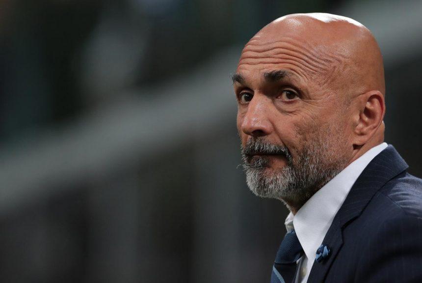 Calciomercato, Spalletti verso il Napoli   Affare in Premier: Inter e Juve KO