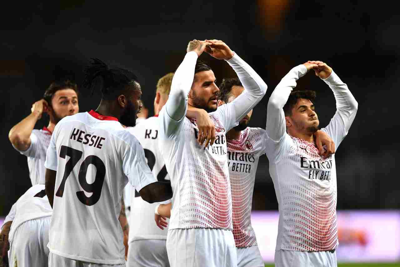 Serie A Sassuolo Juventus Torino Milan Atalanta Benevento